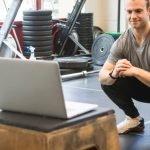 wat doet een online fitness coach