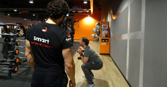 personal trainer worden basic fit