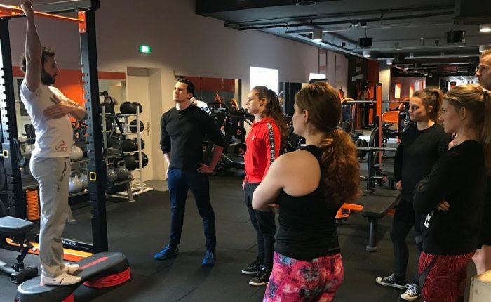 Succesverhalen personal trainers victor mooren