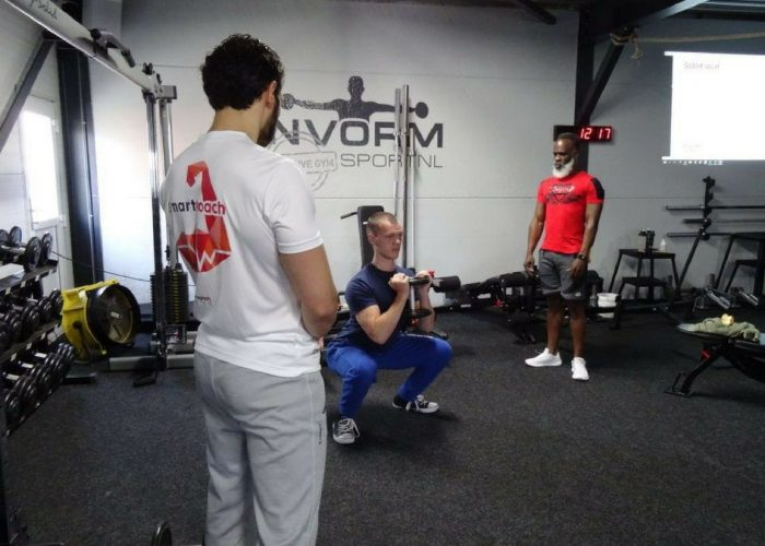 smart personal trainer opleiding