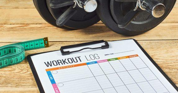 loggen workout