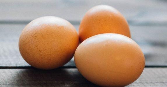 Hoeveel eieren per week is gezond