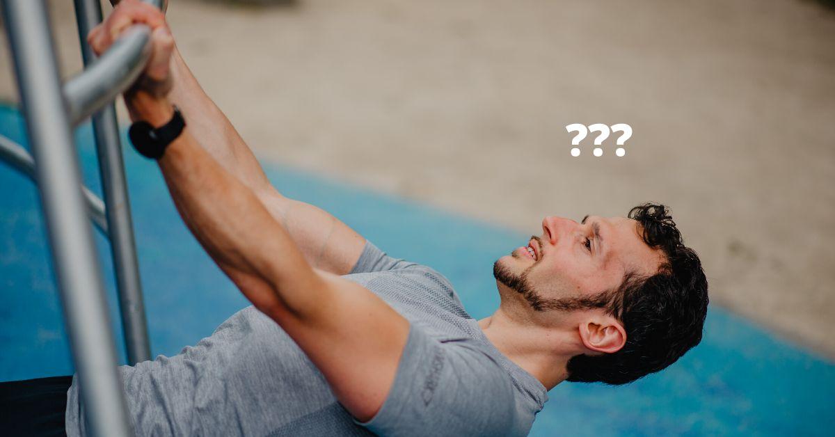 Muscle confusion is het nodig voor spiergroei