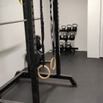 Home gym maken