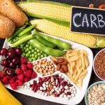 afvallen met koolhydraten