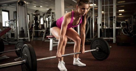 korte workout oefeningen