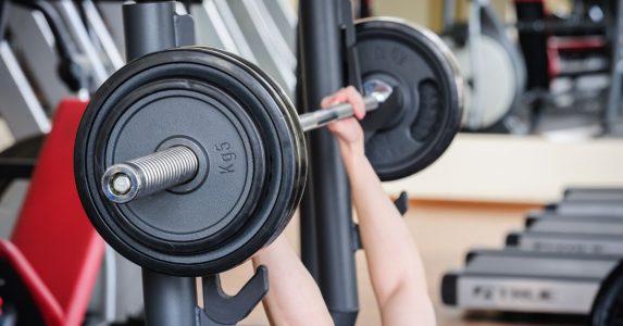 trainingsvolume richtlijnen