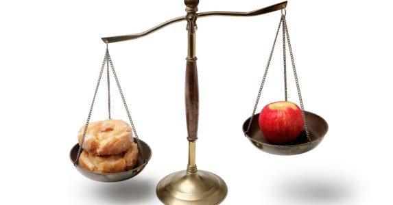 dieetpauze oplossingen