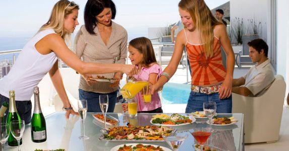 eetgewoonten veranderen pyschologische redenen