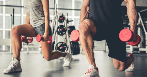 fitness oefeningen veranderen