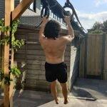 home gym oefeningen