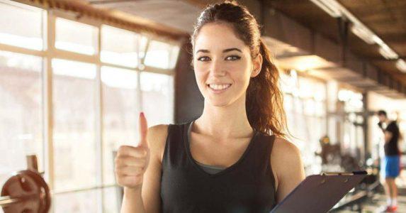 Fitness feiten