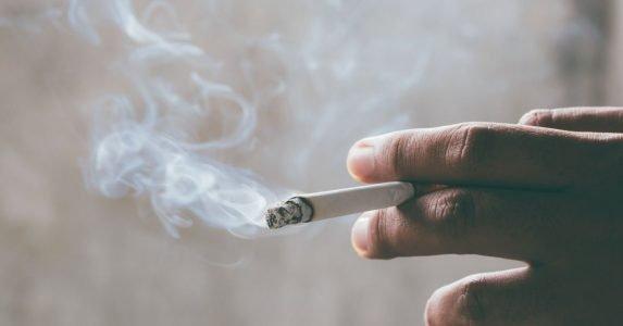 leefstijlfactoren roken