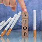 stoppen met roken tips
