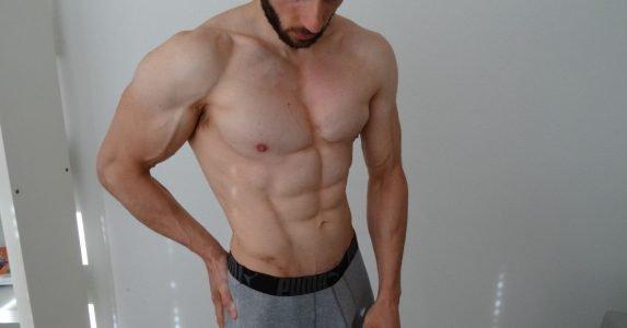 lean bulk