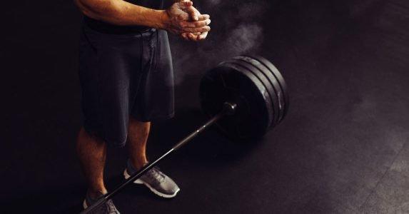 fitness trainingsprincipes