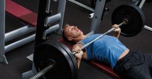 fitness trainingsschema