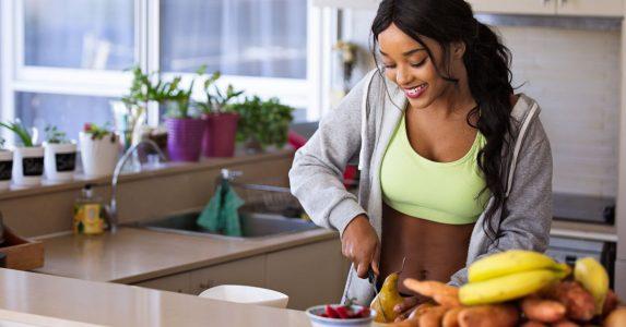 voeding voor leefstijl als duurzaam vetverlies