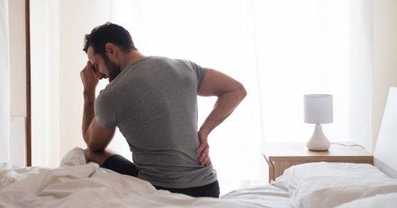 acute vs chronische pijn