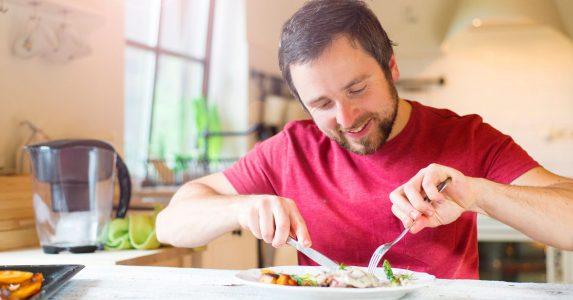 intuïtief eten werking