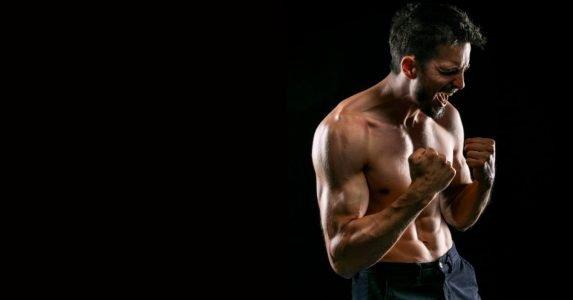 beter presteren nuchter trainen